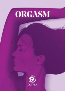 ORGASM MINI BOOK (NET)