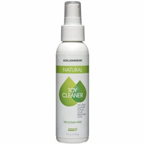 NATURAL TOY CLEANER 4OZ (BU)
