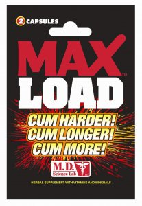 MAX LOAD 24 PC DISPLAY (out beg April)