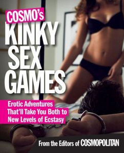 COSMOS KINKY SEX GAMES (NET)