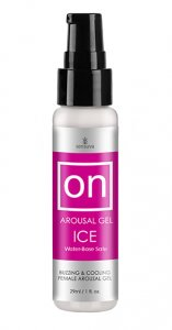 ON AROUSAL GEL ICE 1OZ