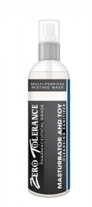 ZERO TOLERANCE MASTURBATOR/TOY CLEANER MISTING 4 OZ
