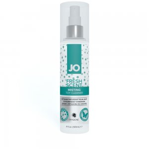 JO MISTING TOY CLEANER FRESH SCENT 4 FL OZ
