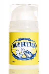 BOY BUTTER ORIGINAL MINI 2 OZ PUMP