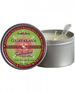 CANDLE 3 IN 1 GUAVALAVA 6 OZ