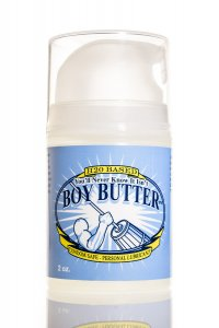 BOY BUTTER H2O MINI 2 OZ PUMP